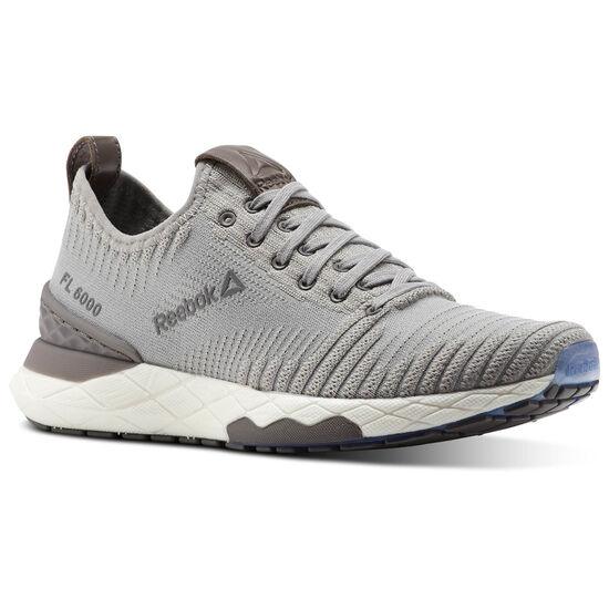 Reebok - Reebok Floatride 6000 Powder Grey/Stark Grey/Smoky Taupe/White CN1761