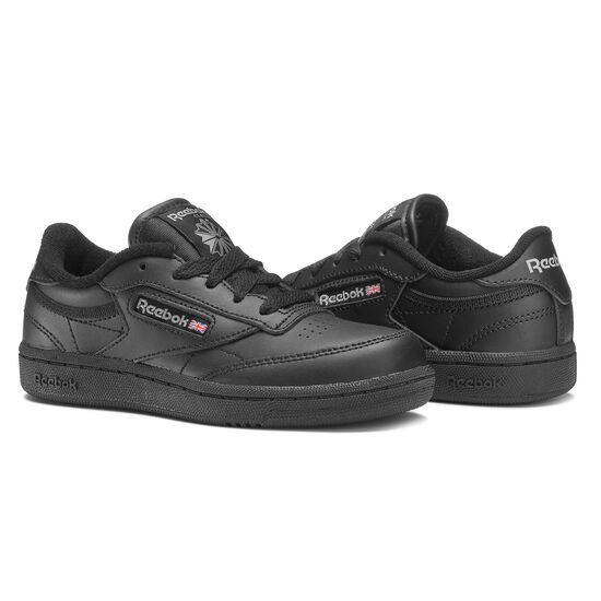 Reebok - Club C Black/Charcoal BS6182