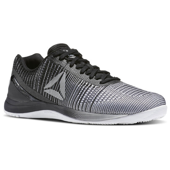 Reebok - Reebok CrossFit Nano 7 Weave Grey/Beige/White/Black BS8346