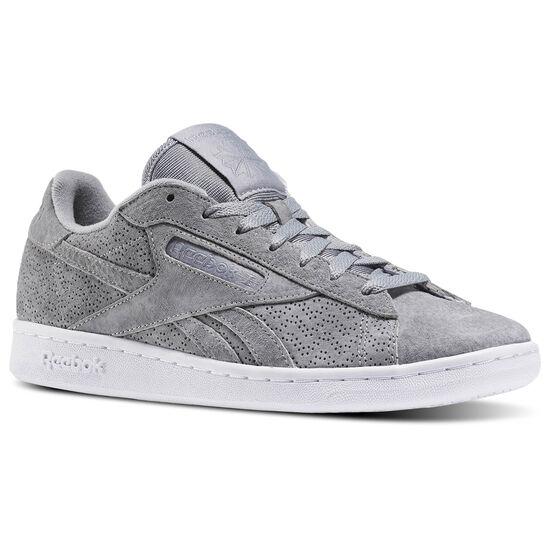 Reebok - NPC UK PERF Flat Grey/White BD4608
