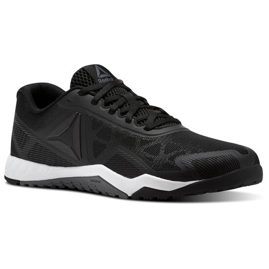 Reebok - ROS Workout TR 2.0 Black/Alloy/White CN0967