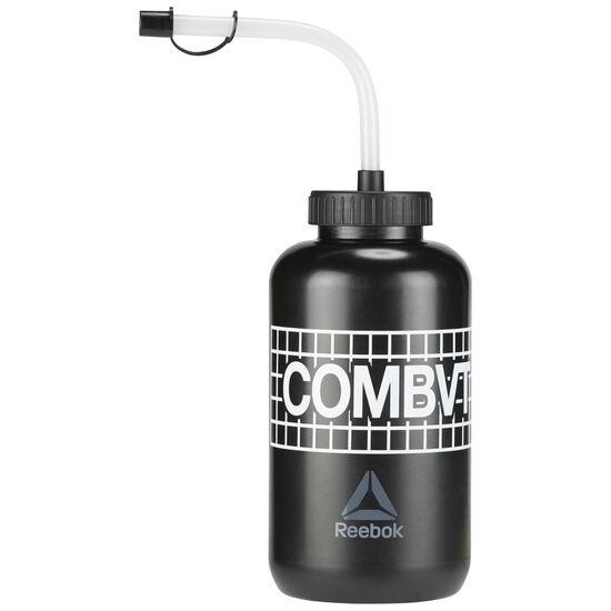 Reebok - Reebok Combat Water Bottle Black BR4617