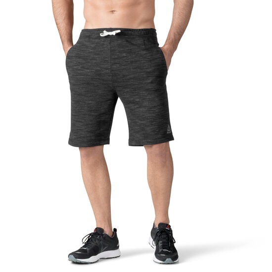 Reebok - Group Shorts Black CE3929