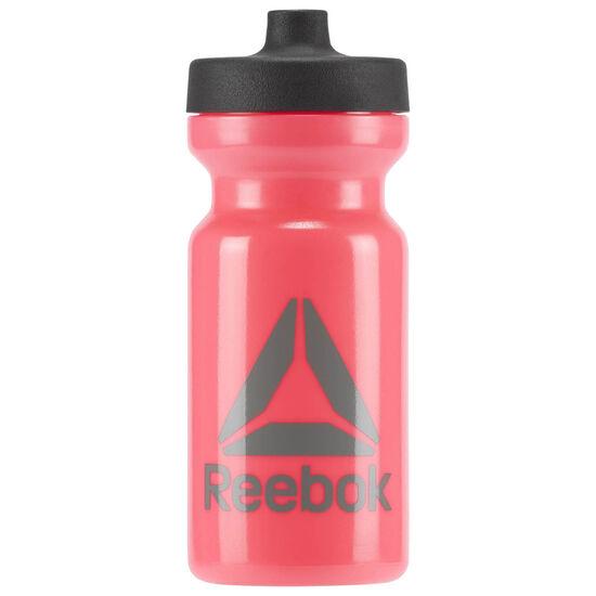 Reebok - Foundation Water Bottle 500ml Acid Pink CE0971