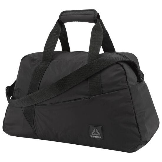 Reebok - Grip Duffle Bag Black BQ5465