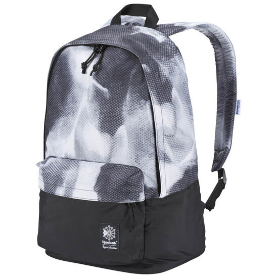 Reebok - Classic Graphic Backpack Black CE3424