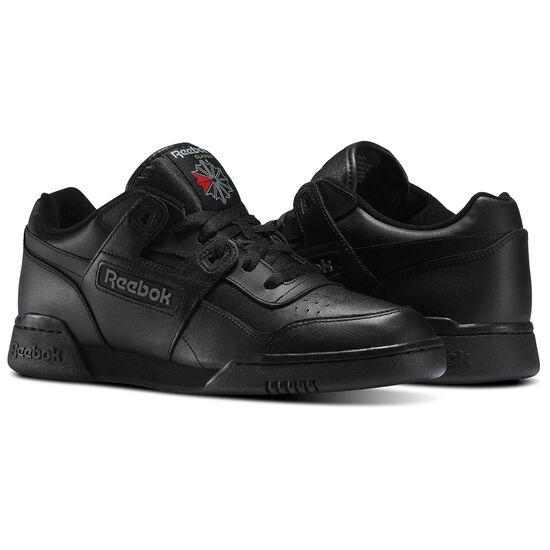 Reebok - Workout Plus Black/Charcoal 2760