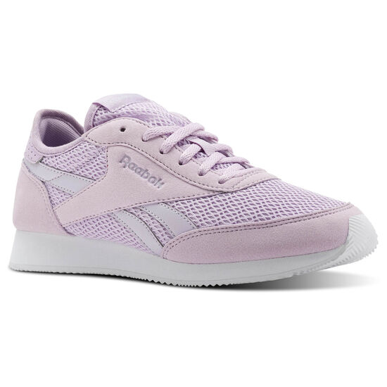 Reebok - Reebok Royal Classic Jogger Breezy Basics Pink/Moonglow/Quartz/White CN0373