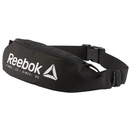 Reebok - Foundation Waistbag Black BK6021