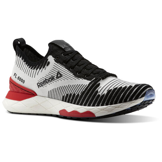 Reebok - Reebok Floatride 6000 Multicolor/Black/Coal/Ash Grey/Primal Red CN1758