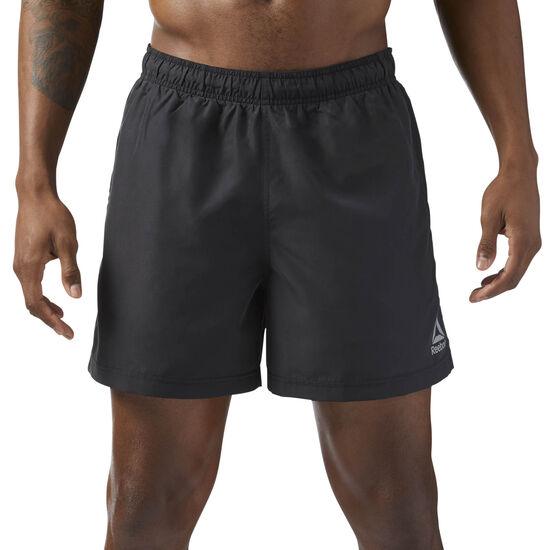 Reebok - Swim Boxers Black CE0617