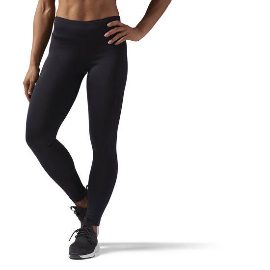 Reebok - Workout Ready Leggings Black/Black CE1239