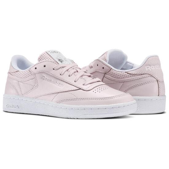 Reebok - Club C 85 FBT Porcelain Pink/White/White BS8134