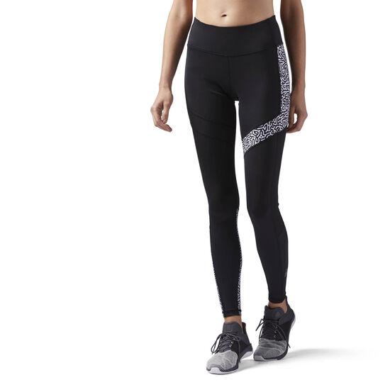 Reebok - Running Essentials Leggings Black CE4608