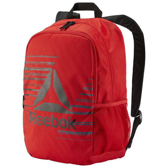 Reebok - Kid's Backpack Primal Red BQ4079