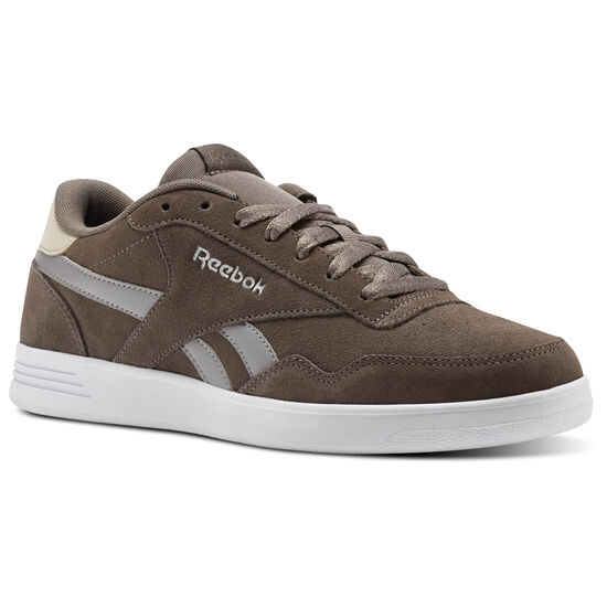 Reebok - Reebok Royal Techque T Brown/Smoky Taupe/Powder Grey/Stucco/Silver CN0464