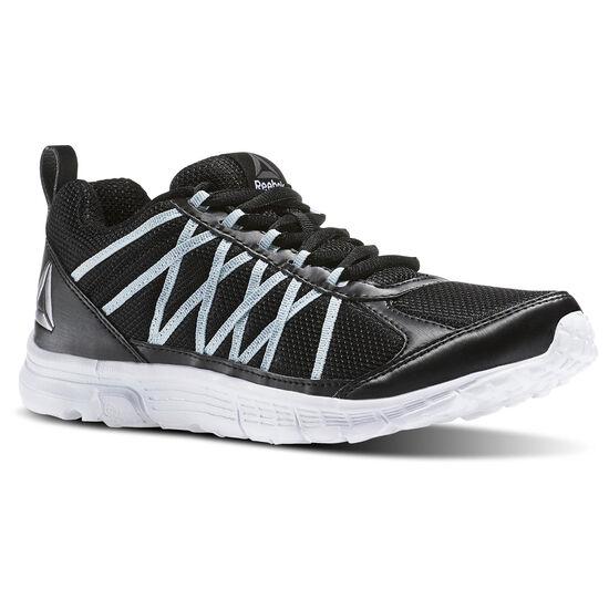 Reebok - Speedlux 2.0 Black/Fresh Blue/White/Silver BS8468