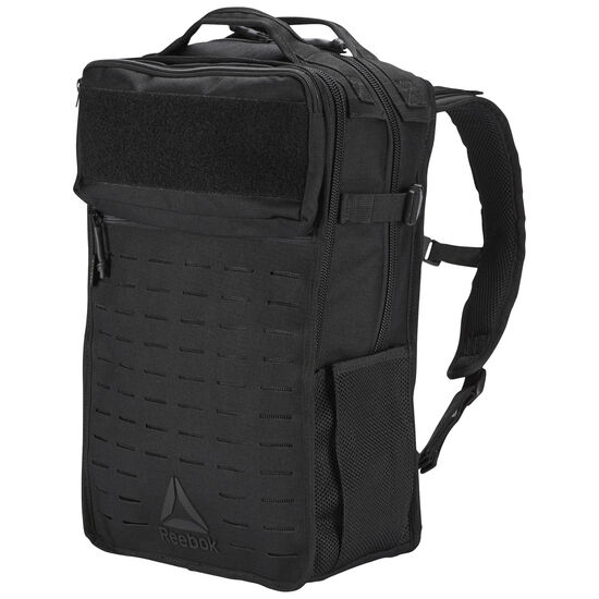 Reebok - Reebok CrossFit Durable Backpack Black CD7301
