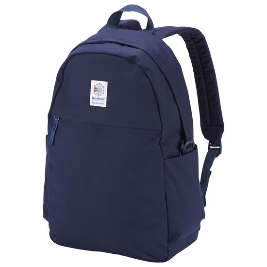 Reebok - Classic Laptop Sleeve Backpack Collegiate Navy CE3421