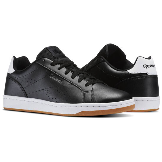 Reebok - Reebok Royal Complete CLN Black/White/Gum BS7343