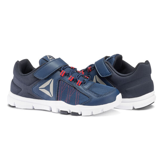Reebok - YOURFLEX TRAIN 9.0 ALT Washed Blue/Night Navy/Primal Red/Pewter CN2955