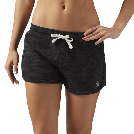 Reebok - Reebok Training Essentials  Short Black CF8578