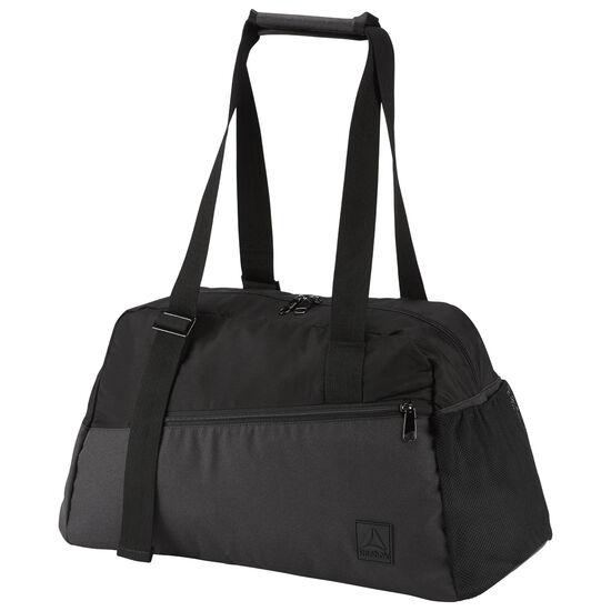Reebok - Enhanced Lead & Go Active Grip Bag Black CD7316