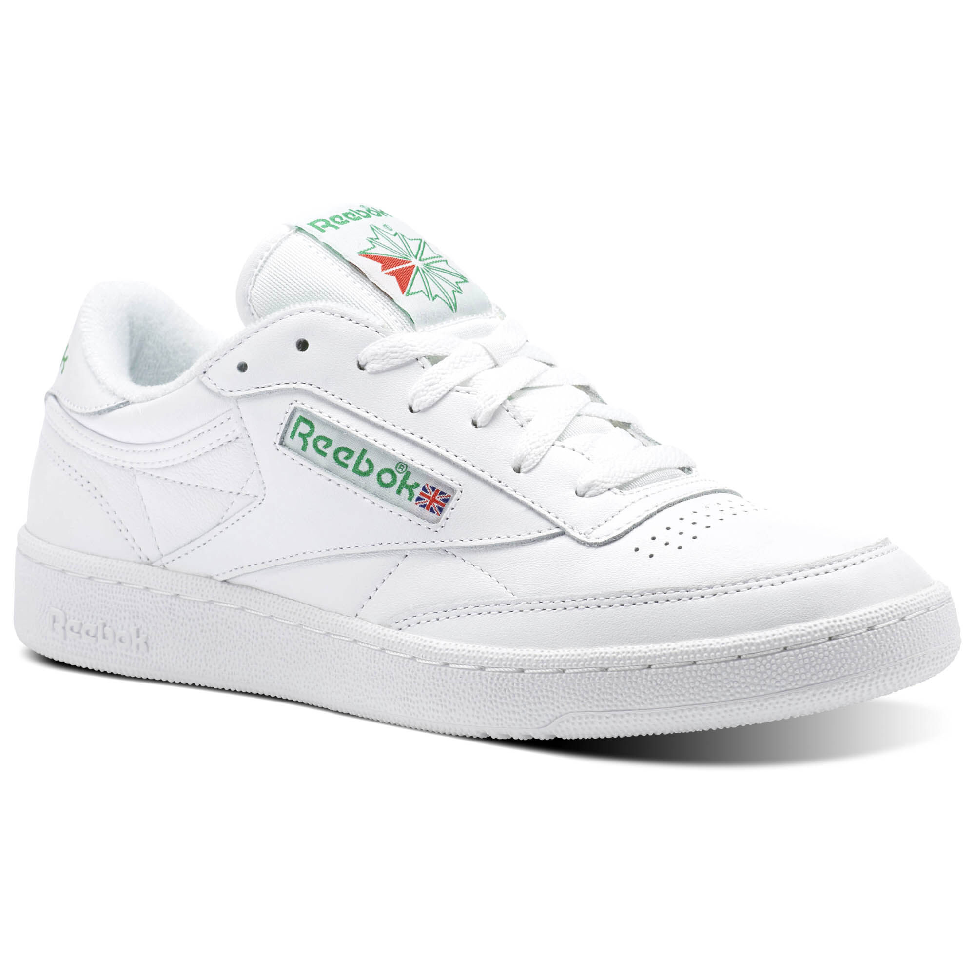 reebok club c 85 archive white reebok mlt. Black Bedroom Furniture Sets. Home Design Ideas