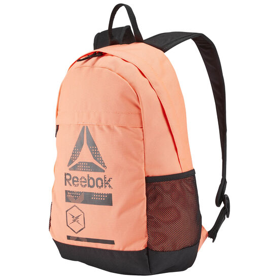 Reebok - Junior movement Training Backpack Guava Punch BP5505