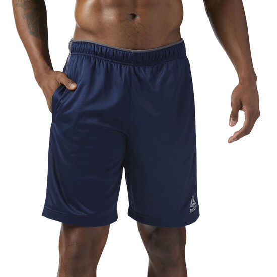 Reebok - Knitted Shorts Collegiate Navy CE3901