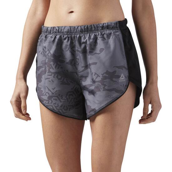 Reebok - 10 cms Shorts Ash Grey CE4601