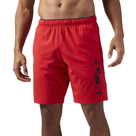 Reebok - Woven Shorts Primal Red CE3881