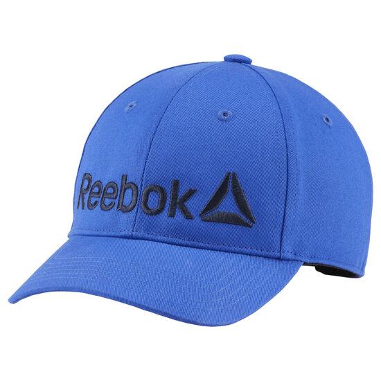 Reebok - Kids Logo Cap Acid Blue CD6543