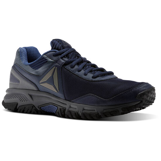 Reebok - Reebok Ridgerider Trail 3.0. Collegiate Navy/Washed Blue/Alloy/Black CN0826