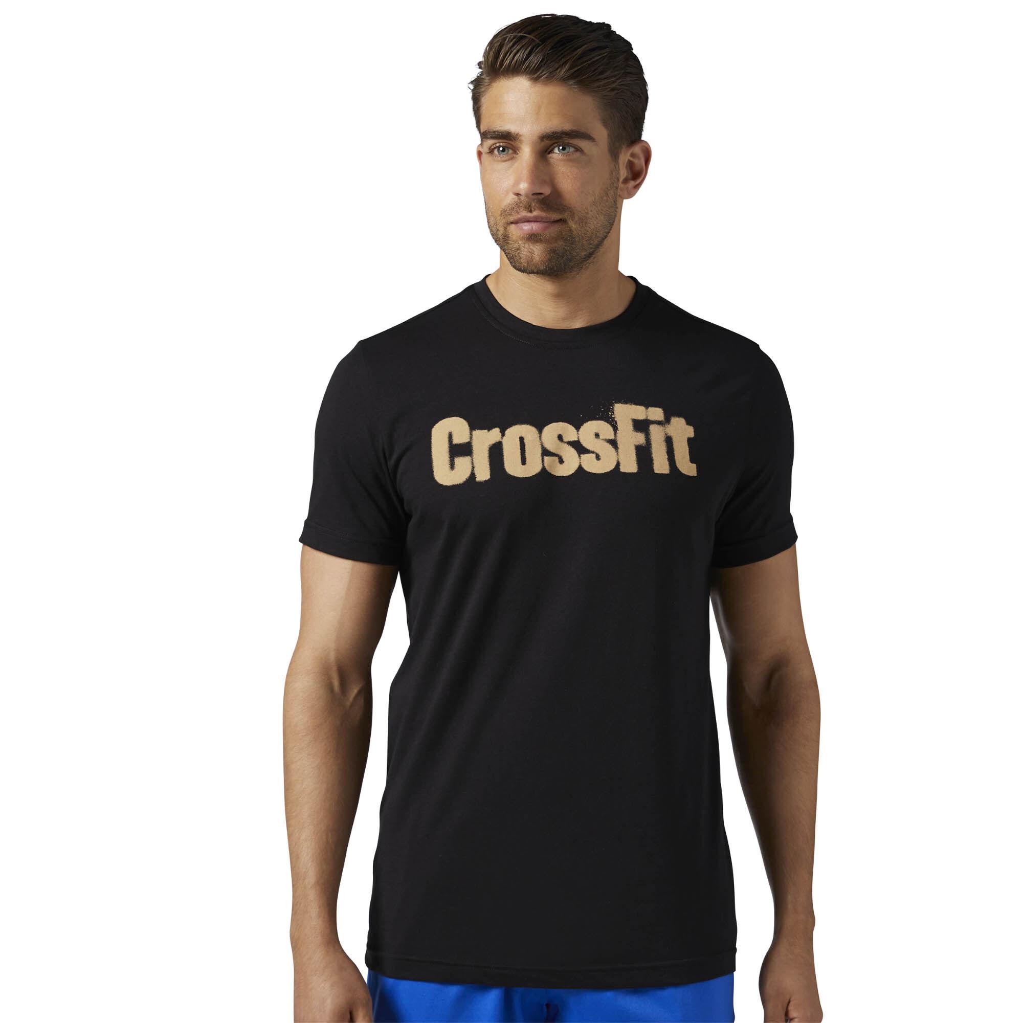 reebok crossfit top