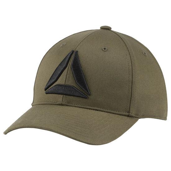 Reebok - Reebok Baseball Cap Army Green/Army Green CF7484