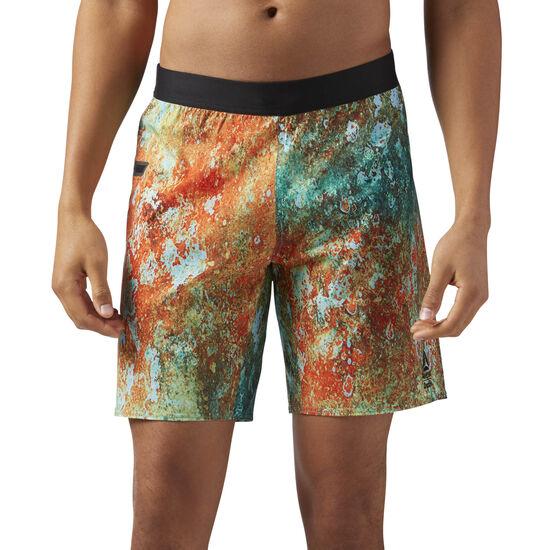 Reebok - Reebok CrossFit Speed Shorts Turquoise CD4471