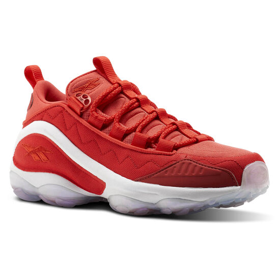 Reebok - DMX RUN 10 IICE Bright Cadmium/Riot Red/White CM9257