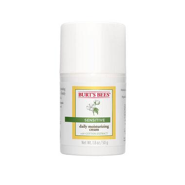 Sensitive Daily Moisturizing Cream
