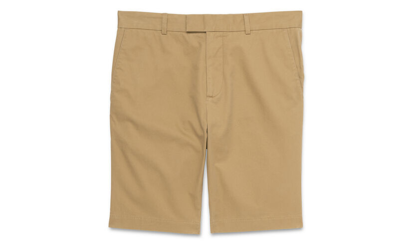 Chino Shorts, in Beige on Whistles