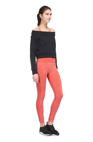 Workout Leggings, in Coral on Whistles