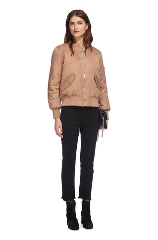 Carter Reversible Bomber, in NUDE on Whistles