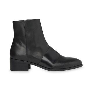 Turner Band Chelsea Boot, in Black on Whistles