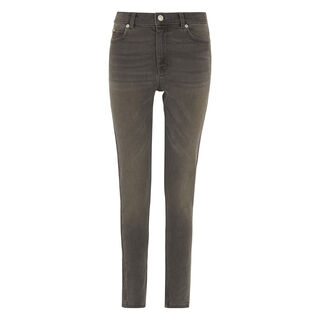 Grey Skinny Jean, in Grey on Whistles