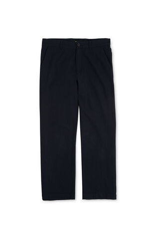 Relaxed Fit Trousers, in Navy on Whistles