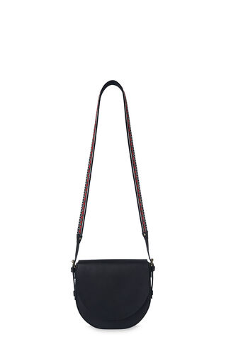 Limited Guitar Strap Bag, in Black on Whistles