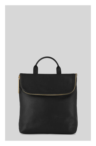 Mini Verity Backpack, in Black on Whistles
