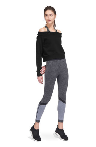 Bardot Sweat Top, in Black on Whistles