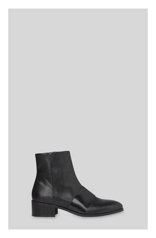 Turner Band Chelsea Boot, in Black on Whistles