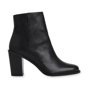 Belvoir Studded Heel Boot, in Black on Whistles